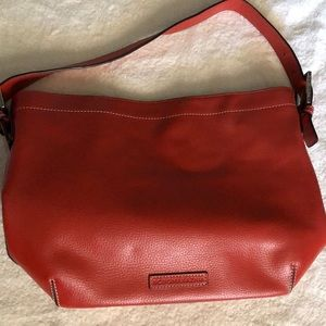 BCGC Maxazria Shoulder Purse